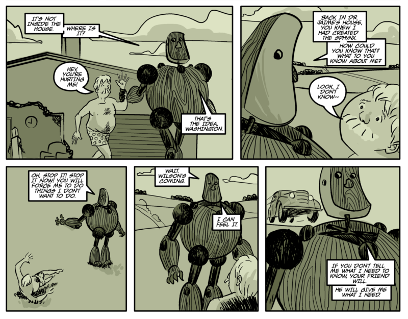 MOTHER Page eight
