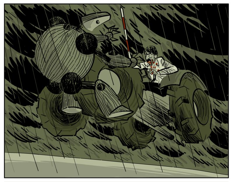 THE DEATH OF WILSON JONES Page Nine