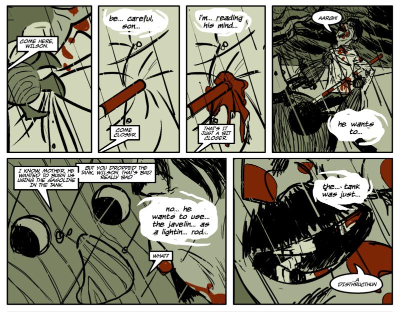 THE DEATH OF WILSON JONES Page Eleven