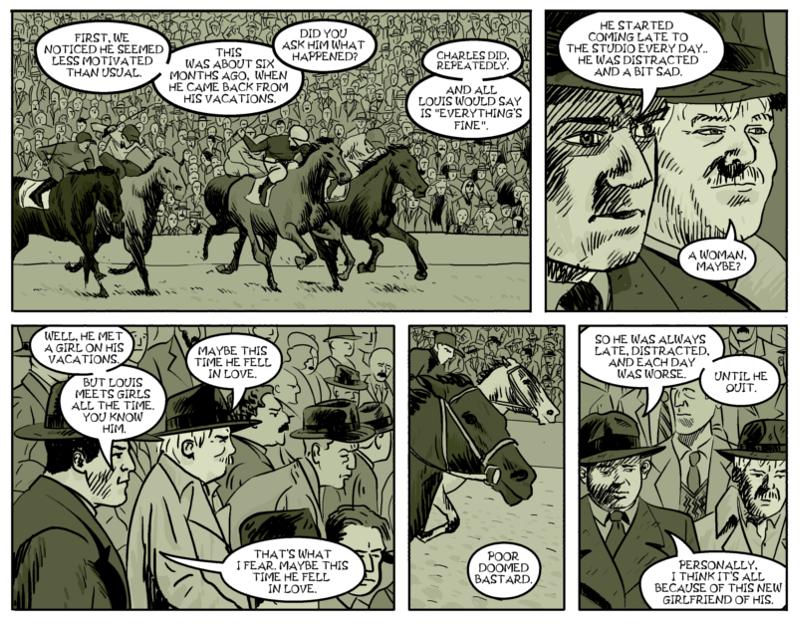 BANJO Page Four