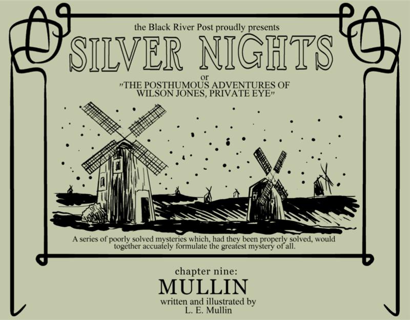 MULLIN Cover